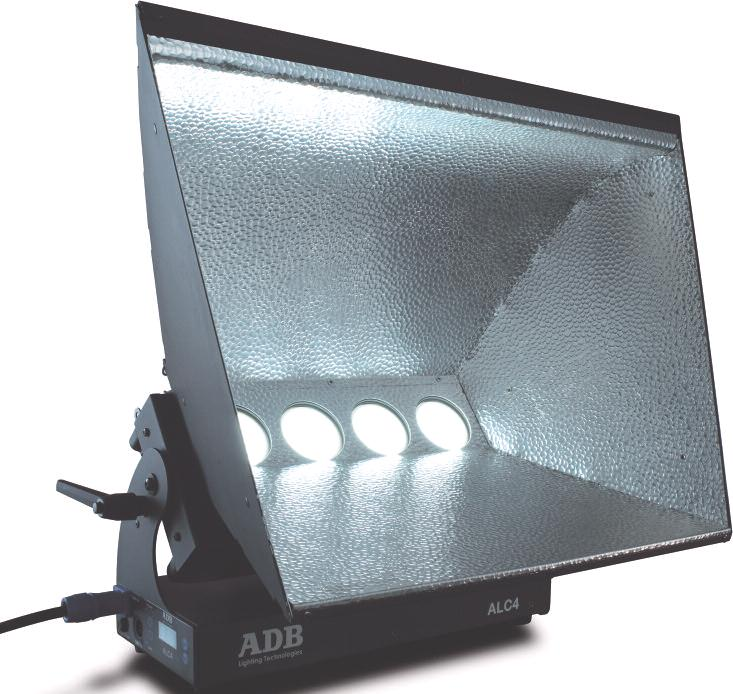 adb floodlight
